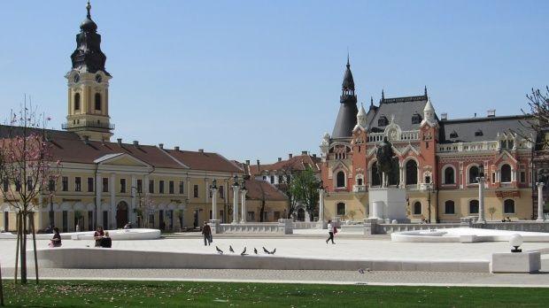 S-a stabilit care este cel mai sigur oraș din România!