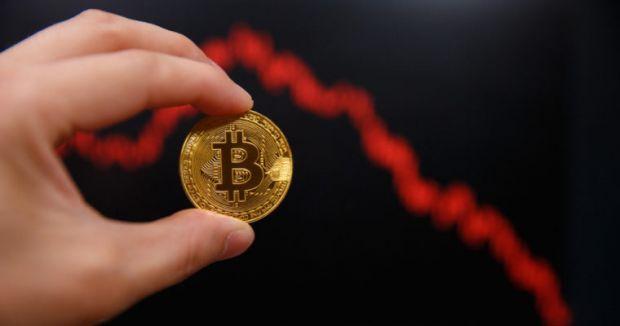 Carnagiu! Piața crypto monedelor pierde, peste noapte,16 miliarde de dolari