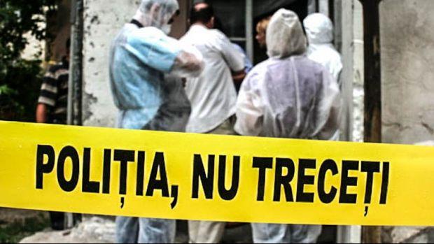 Caraș Severin. Poliţistul din Oraviţa şi-a omorât concubina cu cruzime și apoi s-a sinucis!