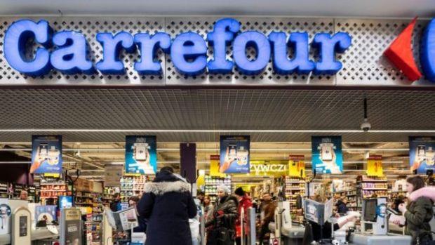 PROGRAM CARREFOUR CRACIUN 2018 – REVELION 2019. Ce program au magazinele Carrefour pe 24, 25, 26, 31 decembrie 2018 si 1 ianuarie 2019