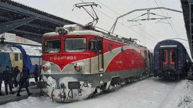 Program CFR Sărbători. Care este mersul trenurilor. Ce schimbări face CFR Călători