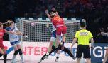 CE de handbal feminin. Rusia a bătut România fără drept de apel, scor 28-22.…