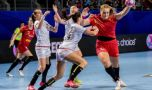 CE handbal feminin. România s-a chinuit cu Spania, scor 27-25, şi tricolorele …