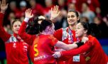 CE handbal feminin. România – Ungaria 29-31: Am pierdut, dar ne-am califi…