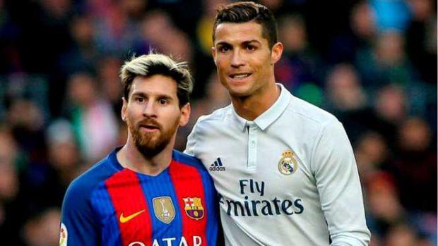 Cristiano Ronaldo îi aruncă mănușa lui Lionel Messi: Să facă la fel ca mine! Îl aștept