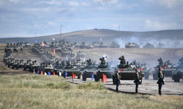 Avertisment tranşant făcut de Rusia la ONU: 'Da, ne pregătim să ne apărăm patria, integritatea noastră teritorială, principiile noastre, oamenii noștri'