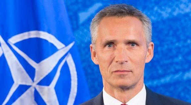NATO dezvăluie cum va reacționa dacă Rusia lansează un 'atac deschis' împotriva Ucrainei