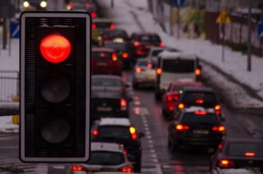 București. Persoane neautorizate au deturnat sistemul de semaforizare din Capitală! Cine sunt suspecții