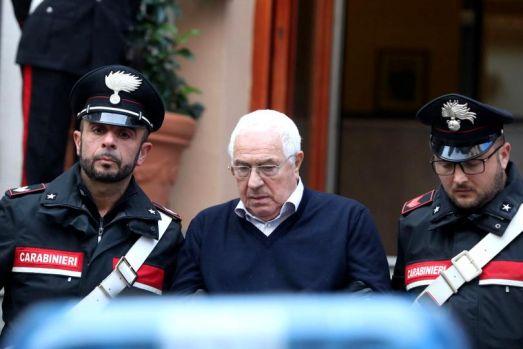 Boss-ul Cosa Nostra a fost arestat. Cine este înlocuitorul lui Toto Riina