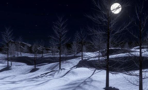 Solstițiul de iarnă 2018. Ziua în care începe iarna astronomică este cea mai scurtă din an
