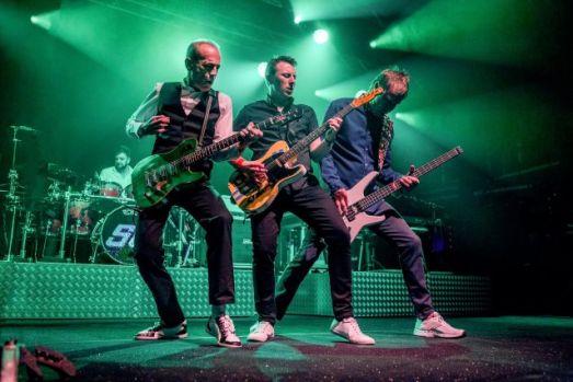 Trupa Status Quo va reveni în concert la Bucureşti! Când și unde va avea loc acesta
