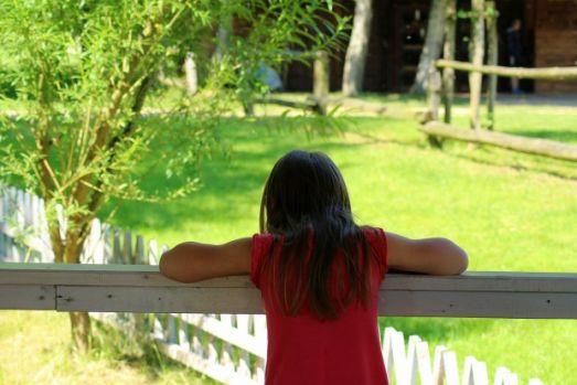 testament, fetita, ultima dorinta, zece ani, italia