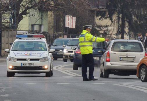 București. Trafic restricţionat în luna decembrie pe bulevardul Unirii