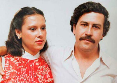 Secretul dureros pe care văduva celebrului Pablo Escobar l-a ținut ascuns timp de 44 de ani