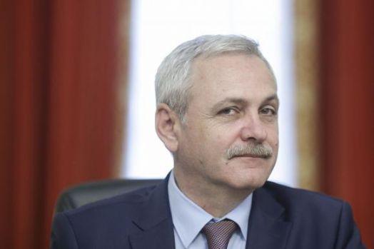 Liviu Dragnea a dezvăluit când va anunța PSD numele candidatului pentru alegerile prezidențiale