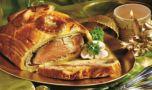 Reţete de Crăciun. Cum se prepară friptura de vită Wellington. O reţetă de…