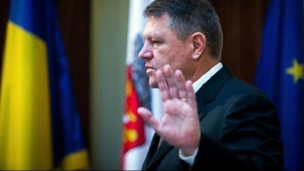Klaus Iohannis retrage decorațiile tuturor condamnaților penali: Am început procedura!