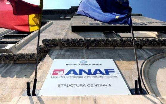 Botoșani. Amenințare cu bombă la sediul ANAF. Autoritățile sunt în alertă