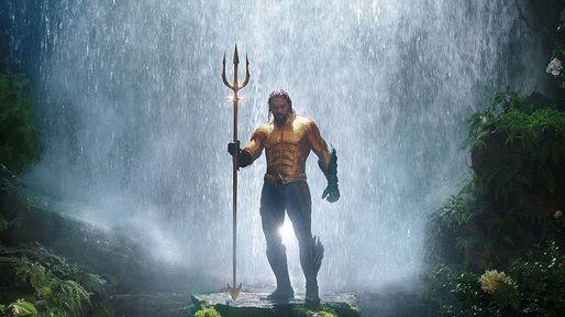 Producătorii Aquaman au făcut un anunț despre partea a doua a filmului