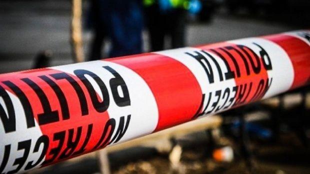 București. Bărbat găsit mort în spatele magazinului Unirea