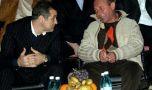 Gigi Becali recunoaște și șochează: Băsescu a ajutat ca Steaua să nu fie r…