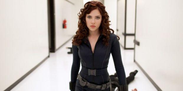 """""""Black Widow"""", primul film Marvel interzis copiilor? Ce se aude despre pelicula cu Scarlett Johansson"""