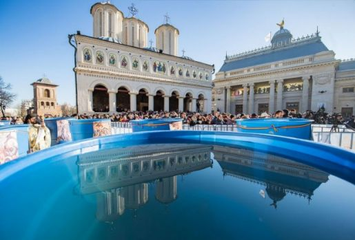 Boboteaza. Patriarhul Daniel, despre semnificația Botezului Domnului