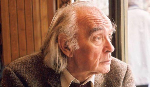 Poetul Emil Brumaru a murit