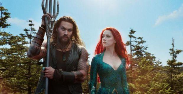 Aquaman va avea un sequel. Iată când va avea loc lansarea – Oficial