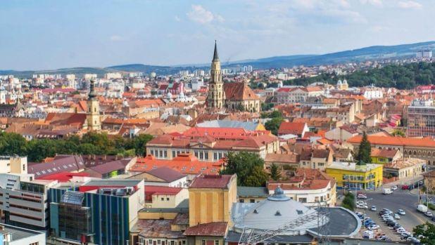 Oraşul din România unde se trăieşte mai bine decât în Miami, Toronto sau Los Angeles