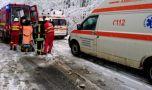 Constanța. Doi morţi şi doi răniţi în urma unui accident provocat de un ş…
