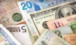 Curs valutar. Euro își accelerează creșterea și mai doboară un record