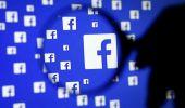 Facebook a șters aproape 2.000 de conturi din Rusia, Ucraina, Thailanda și Honduras