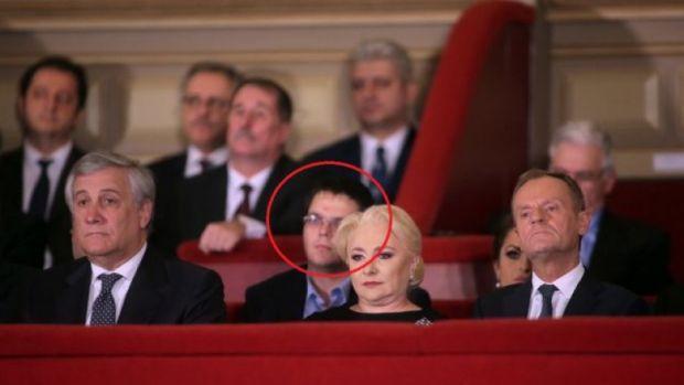 Premierul Viorica Dăncilă și-a adoptat fiul în anii 90 dar pașii legali sunt neclari