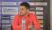 Rugămintea lui Florentin Matei pentru Gigi Becali, imediat după semnarea contractului cu FCSB