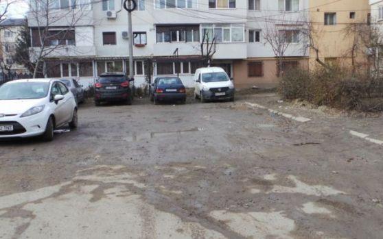 Focșani. Sumă record plătită pentru un loc de parcare