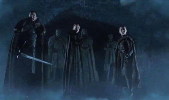 Game of Thrones sezonul 8. HBO a anunțat că premiera va fi în această primăvară. Video