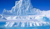 Gheţarii din Antarctica se topesc de şase ori mai repede decât în anii 1970