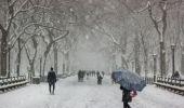 Prognoza meteo weekend. Vreme schimbătoare, temperaturi în scădere, lapoviţă şi ninsoare