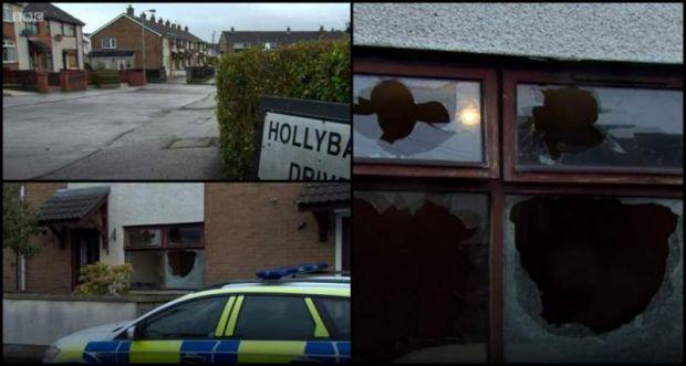 Irlanda de Nord. Cinci români au fost bătuţi cu bestialitate în propria casă