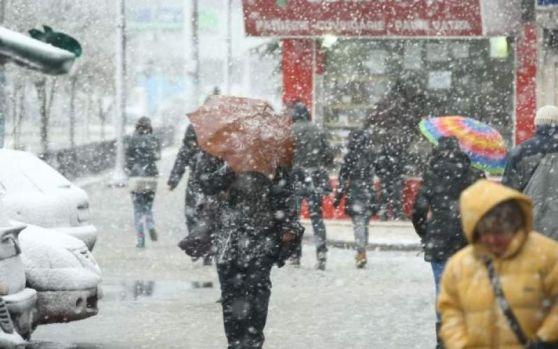 Prognoza meteo pentru luna februarie. De când se încălzește vremea