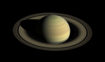 Cercetătorii au descoperit când s-au format inelele planetei Saturn