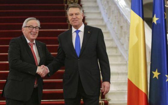 Iohannis, despre preluarea președinției Consiliului UE: Suntem bine pregătiți pentru perioada dificilă, dar interesantă pe care o începem