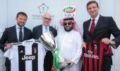 Supercupa Italiei. Femeile neînsoţite nu vor putea asista la meciul de la Jeddah, din Arabia Saudită