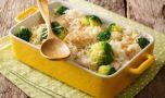 Cum se prepară orezul cu pui si broccoli. Gătește sănătos