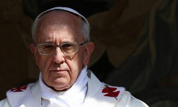 Mesajul transmis de Papa Francisc cu ocazia Anului Nou