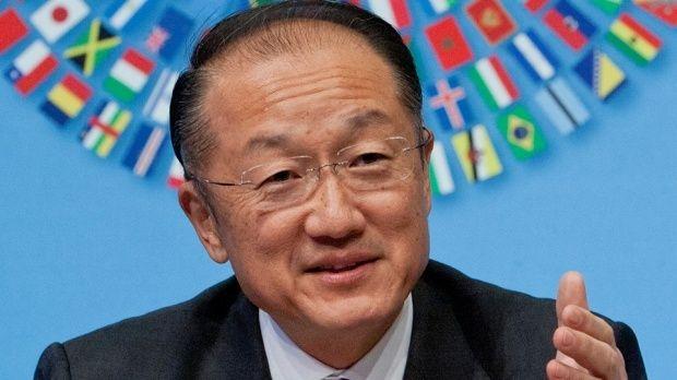 Preşedintele Băncii Mondiale, Jim Yong Kim, demisionează din funcţie