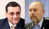 Scandal la Primăria Capitalei. Viceprimarul Capitalei Aurelian Bădulescu și șeful PSD București, Gabriel Mutu, s-au…
