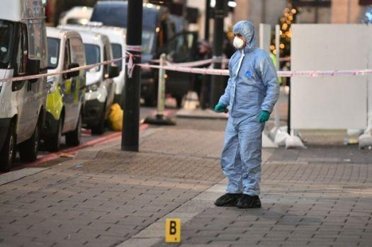 """Marea Britanie. Român de 33 de ani, ucis la Londra de Revelion. Presa îl numește """"erou"""""""