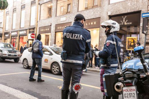 Italia. Româncă împușcată împreună cu iubitul său italian în timpul unei execuții de tip mafiot